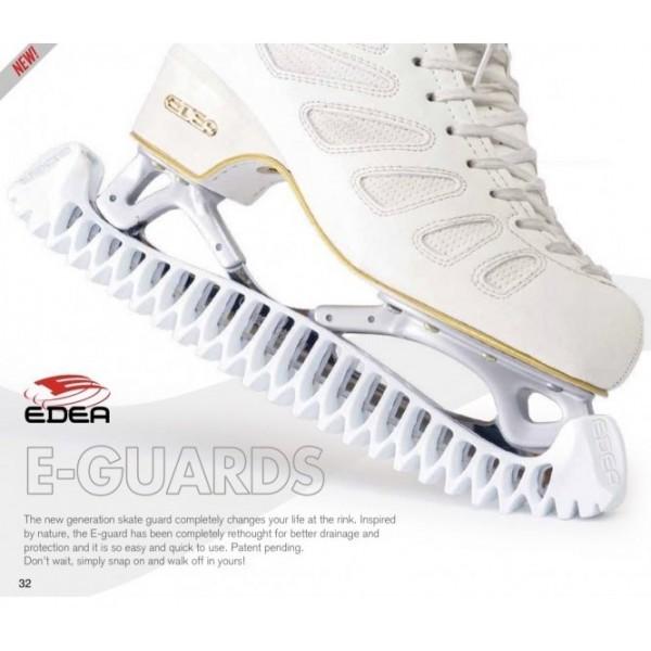 Élvédő, EDEA E-Guard plain